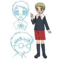 Image of Yuu Tobita