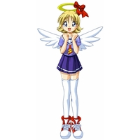 Image of Angel Ami