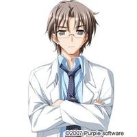 Image of Naoki Yuugiri