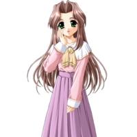 Image of Touko Koshiba