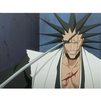 Profile Picture for Kenpachi Zaraki