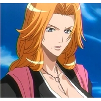 Profile Picture for Rangiku Matsumoto