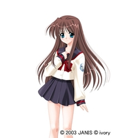 Image of Kanata Misakura