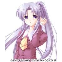 Image of Saya Sakinomiya
