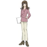 Image of Takako Shimizu