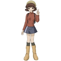 Yumi Omura