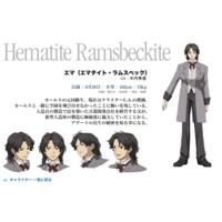 Image of Hematite Ramsbeck