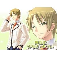Image of Atsushi Yanagi
