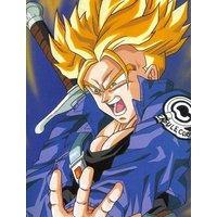 Image of Super Saiyan Future Trunks