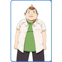 Profile Picture for Apple