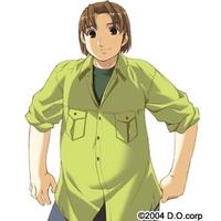 Image of Tadashi Sugiura