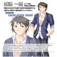 Image of Shikizawa Kazuma