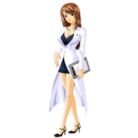 Image of Ryouko Shigure