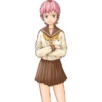 Ami Kimura