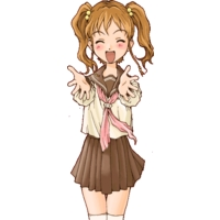 Image of Momo Kurita
