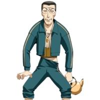 Image of Yasushi Todoroki