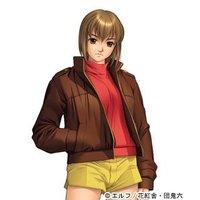 Image of Keiko Tooyama