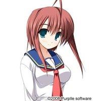 Image of Chinatsu Sayama