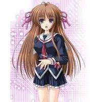 Image of Saori Hoshino