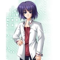 Image of Shujin Asakura