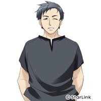 Image of Kazuma Mitake