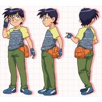 Image of Kakeru Sakamaki