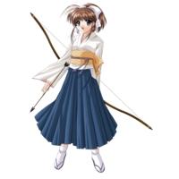 Image of Nanami Minase