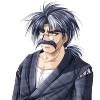 Rokusuke Touma