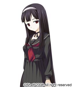 Ajisai Minazuki