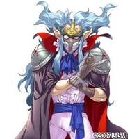Image of Doctor King