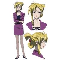 Image of Kirika Tachibana