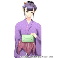 Image of Yukiko Nanjou