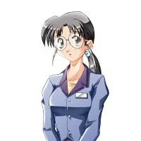 Image of Tamie Adachi