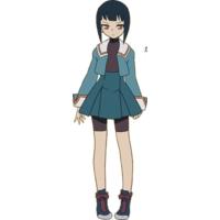 Image of Izumi Tachibana