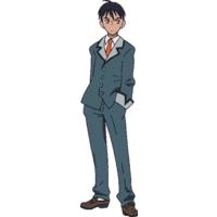 Profile Picture for Mugio Rokuhara
