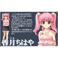 Chihaya Kouzuki