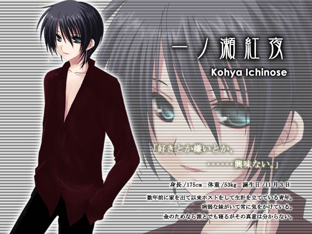 Kouya Ichinose