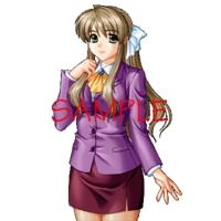 Haruka Miwa