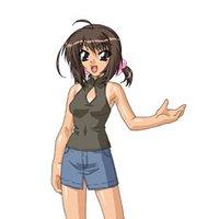 Image of Nanami Aoba