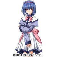 Image of Mutsuki Shindou
