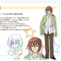 Image of Natsume Kisaragi