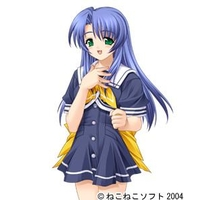 Image of Suzuka Tomosaka