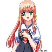 Image of Yui Himemiya