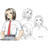 Shun Araki