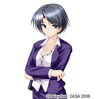 Image of Saya Sakuragi