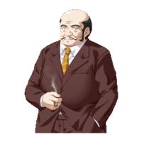 Profile Picture for Akira Tamaya