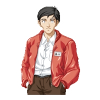 Image of Kaneyoshi Yokomizo