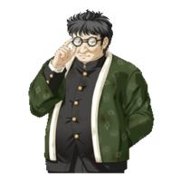 Image of Tsutomu Tsunekura