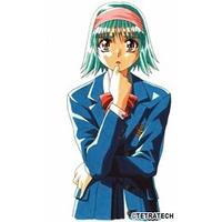 Image of Ayumi Hirose
