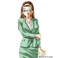 Image of Kumiko Sawada